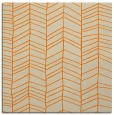 rug #229221 | square beige stripes rug