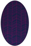 rug #229285 | oval rug