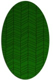 rug #229325 | oval rug