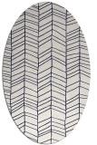 rug #229500 | oval popular rug