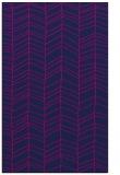 rug #229637 |  blue rug