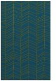 rug #229669 |  green natural rug