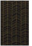 rug #229725 |  mid-brown popular rug