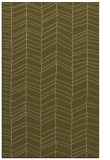 rug #229729 |  brown stripes rug