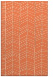 rug #229805 |  beige stripes rug