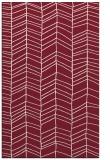rug #229821 |  pink natural rug