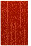 rug #229853 |  red natural rug