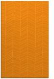 rug #229953 |  light-orange stripes rug