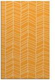 rug #229957 |  light-orange rug