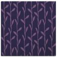 rug #230761   square purple natural rug