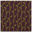 rug #230893   square purple natural rug