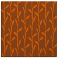 rug #230929 | square red-orange popular rug