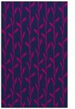 rug #231397 |  pink natural rug