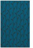rug #231449 |  blue natural rug