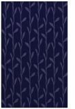 rug #231453    blue-violet natural rug