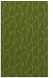 rug #231493 |  green natural rug