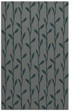 rug #231497 |  green natural rug