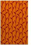 rug #231557 |  red-orange natural rug