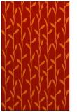 rug #231613 |  red natural rug
