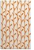 rug #231637    red-orange rug