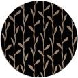 rug #231733 | round beige popular rug