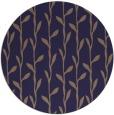 rug #231829 | round beige natural rug