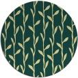 rug #231926 | round natural rug