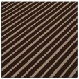 rug #232440 | square stripes rug