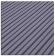 rug #232514   square retro rug