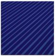 rug #232529 | square blue-violet retro rug
