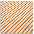 rug #232617 | square orange retro rug