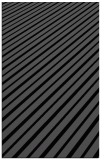 rug #233137 |  black stripes rug