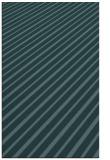rug #233201 |  blue-green stripes rug