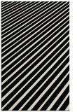 rug #233205 |  blue-green retro rug