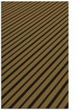 rug #233245 |  mid-brown stripes rug