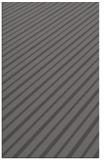 rug #233277 |  brown retro rug
