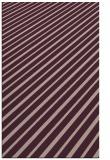 rug #233285 |  pink stripes rug