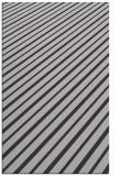 rug #233329 |  orange retro rug