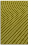 rug #233449 |  light-green retro rug