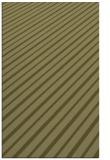 rug #233461 |  light-green retro rug