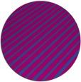rug #233583   round retro rug
