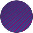 rug #233584 | round stripes rug