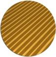 rug #233785   round light-orange rug