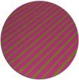 rug #233809 | round pink rug