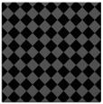 rug #234194 | square check rug