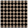 rug #234197   square beige check rug