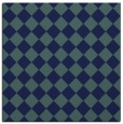 rug #234217 | square blue check rug