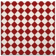 rug #234434   square check rug
