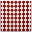 rug #234436 | square check rug