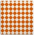 rug #234454 | square check rug